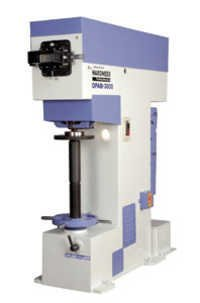Optical Brinell Hardness Testing Machine