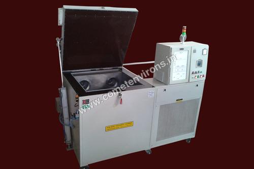 Horizontal Sub Zero Treatment Chamber (-80 degree)