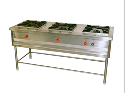 Common Kitchen Equipments