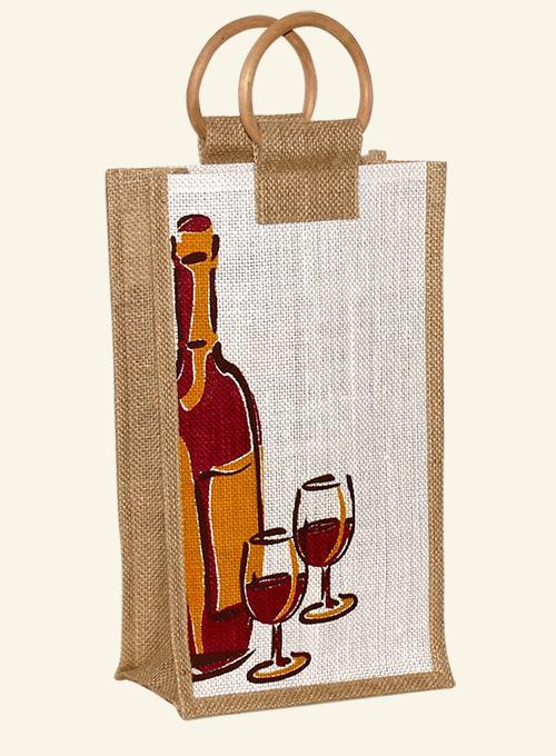 Wine Bottle Bags