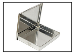 Stainless SteelSweet Tray