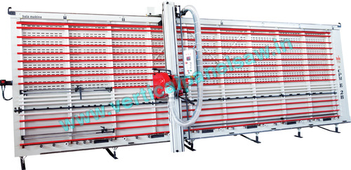 Composite Panel Cutting Machine