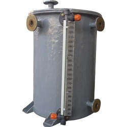 Acid-measuring-tank