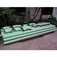 PP FRP PIPE AND FITTING