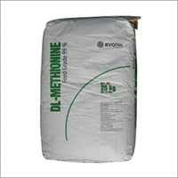 Dl Methionine Feed Grade