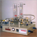 Multi Quartz Distillation