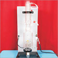 Composite Single Distiller. Vertical Model 1 to 5 LPH