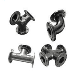 Cast Iron Pipe Fittings
