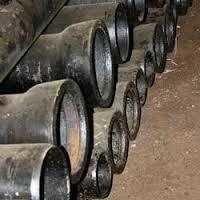 Cast Iron Spigot Pipes