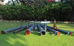 Industrial Earthing Pipes