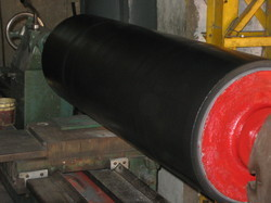 Printing Roller And Sleeves