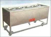 Food Warmer Defence Model