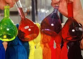 Dyeing-Printing chemicals
