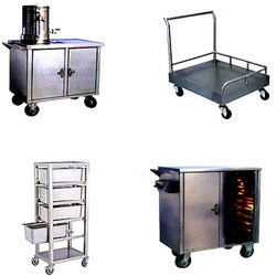 Food Storage Equipment