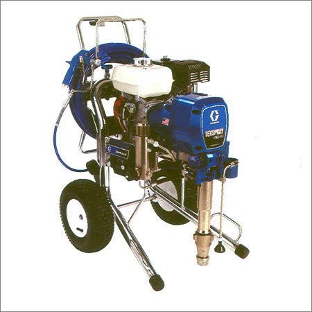 Water Proofing Machine