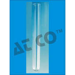 Test Tube Neutral Hard Glass
