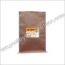 Organic Vitamin B Trace Minerals
