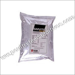 Vitamin Supplement for Poultry Feed