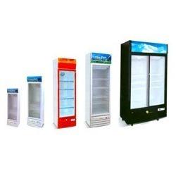 Vertical Freezers