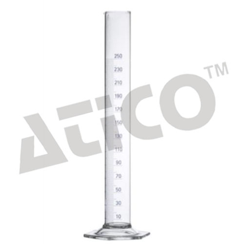 Measuring Cylinder Graduated