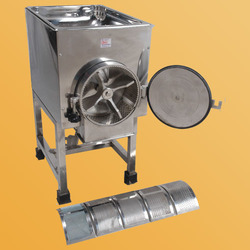 Equipments used in various different food units