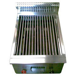 Portable Griller