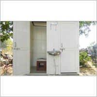 Prefab Portable Toilet