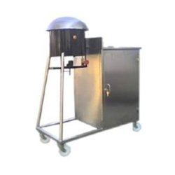 Rumali Roti Trolley