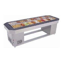 Salad Counter