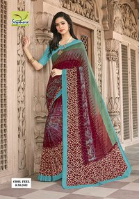 Indianwear Saree