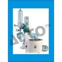 Rotary Vacuum Film Evaporator 'Universal Diagonal