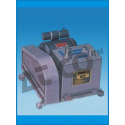 Single/Double Stage Vacuum Pump