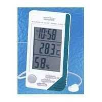 Digital Thermo Hygrometers with Sensor