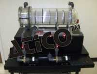 ACRYLIC HEAT EXCHANGER CIRCULATION TRAINER