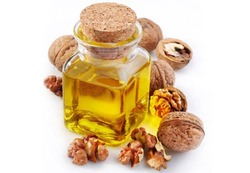 Walnut Oils