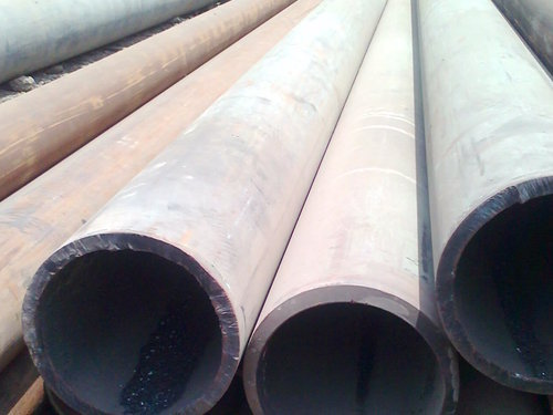MS Hydraulics Pipes