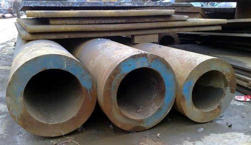 Seamless Hydraulic Pipes