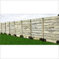 RCC Precast HEAVY DUTY BOUNDARY WALL