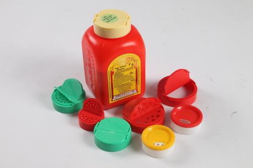 Spice Bottle Caps