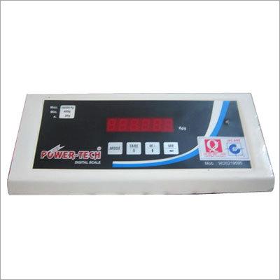 Table Top Digital Weighing Scale