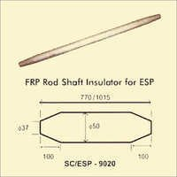 FRP Rod Shaft Insulator
