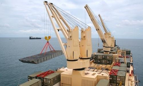 Break Bulk Shipping Services