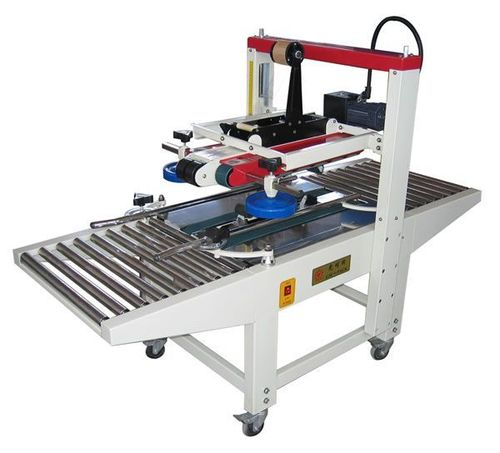 Carton Tapping  Sealing Machine