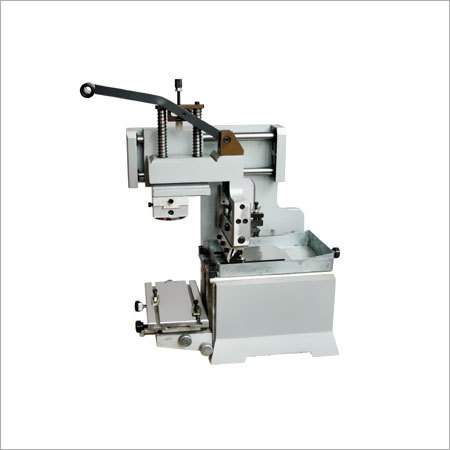 Manual Pad Printing Machine