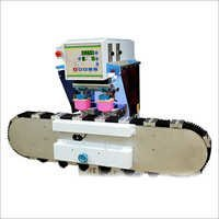 Automatic Pad Printing Machine