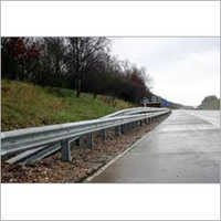Metal Crash Barriers
