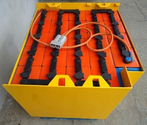 DIN Batteries