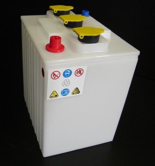 BS Batteries