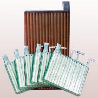 Tubular Battery Plates