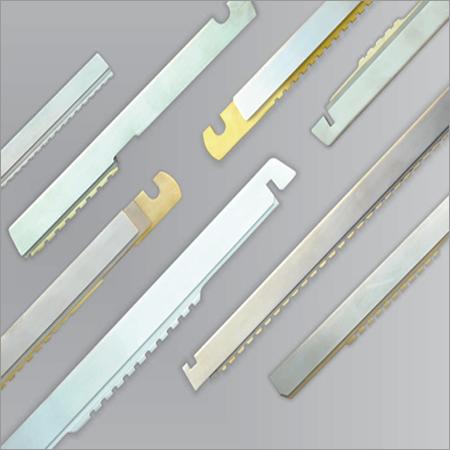 Electrical Contact Bar